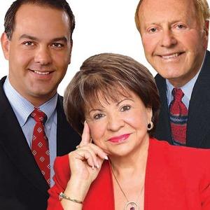 Annette, Doug & Dale Bohannon
