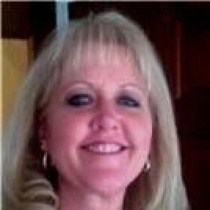 Terri Woodall