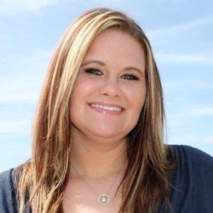 Ashley Glawson
